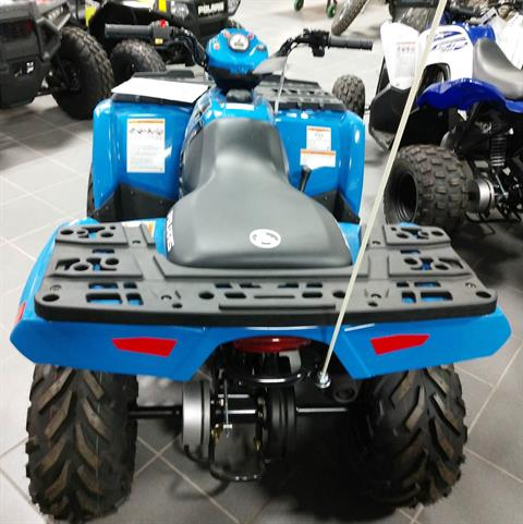 2019 Polaris Sportsman 110 EFI in Ottumwa, Iowa - Photo 5