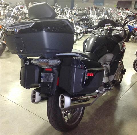 2012 BMW K 1600 GTL in Ottumwa, Iowa