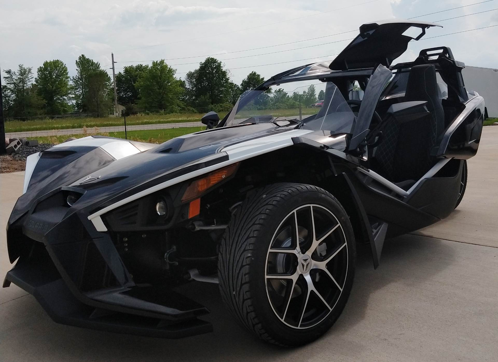 2019 Slingshot Slingshot Grand Touring in Ottumwa, Iowa - Photo 3