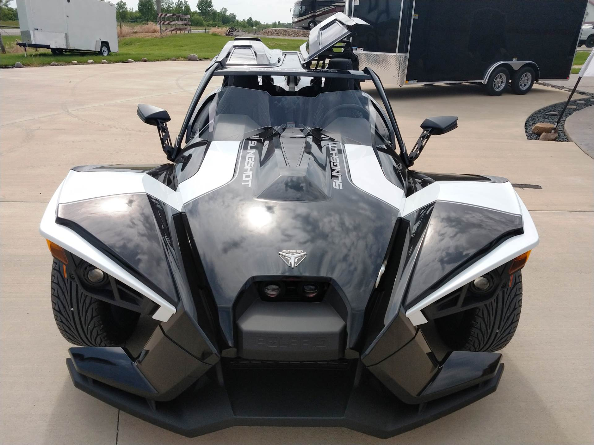 2019 Slingshot Slingshot Grand Touring in Ottumwa, Iowa - Photo 2