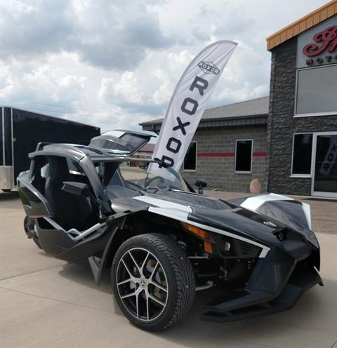 2019 Slingshot Slingshot Grand Touring in Ottumwa, Iowa - Photo 1
