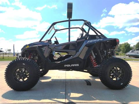 2019 Polaris RZR XP Turbo S Velocity in Ottumwa, Iowa - Photo 4