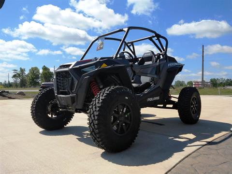 2019 Polaris RZR XP Turbo S Velocity in Ottumwa, Iowa - Photo 3