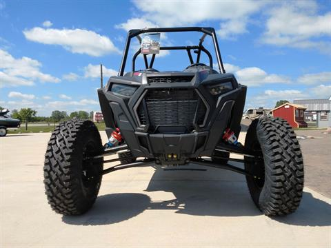 2019 Polaris RZR XP Turbo S Velocity in Ottumwa, Iowa - Photo 2