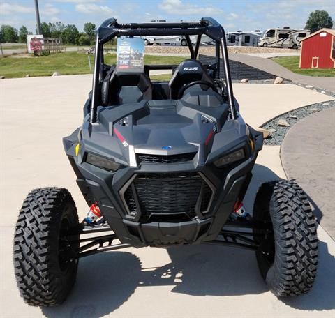 2019 Polaris RZR XP Turbo S Velocity in Ottumwa, Iowa - Photo 5
