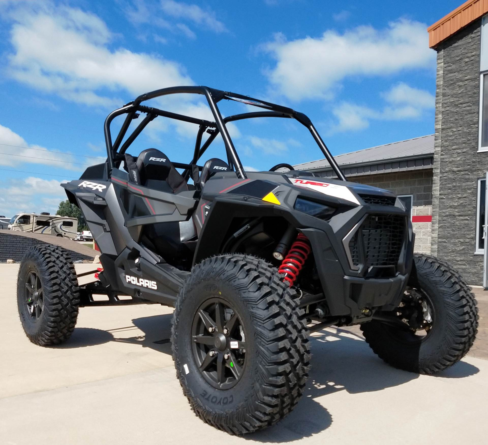 2019 Polaris RZR XP Turbo S Velocity in Ottumwa, Iowa - Photo 1