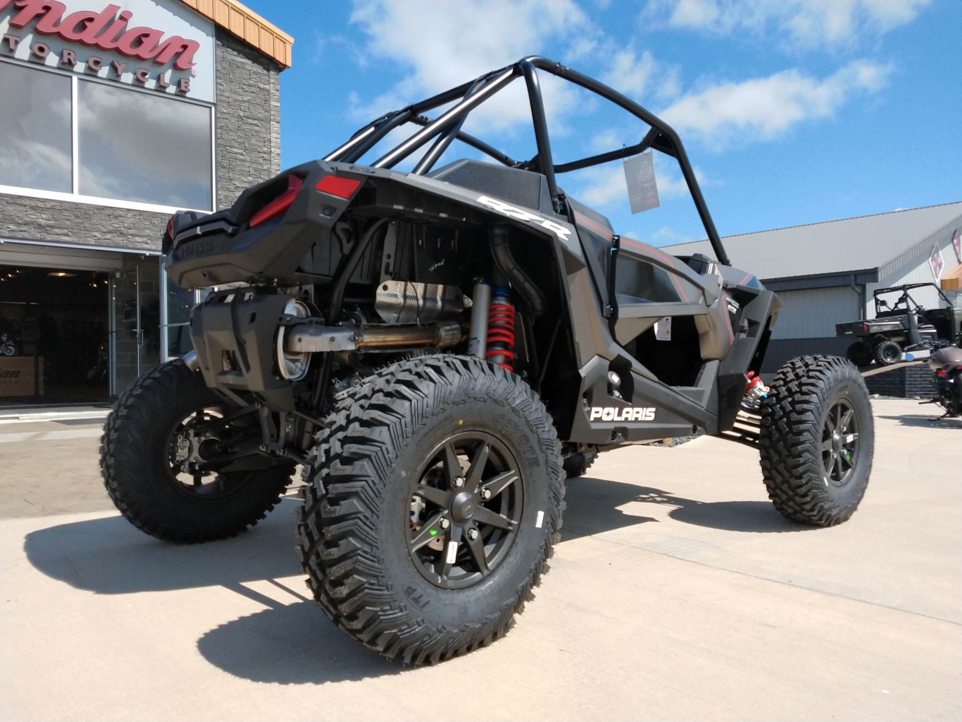 2019 Polaris RZR XP Turbo S Velocity in Ottumwa, Iowa - Photo 7
