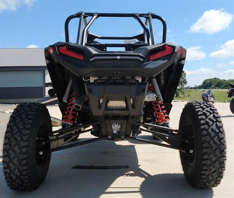 2019 Polaris RZR XP Turbo S Velocity in Ottumwa, Iowa - Photo 8