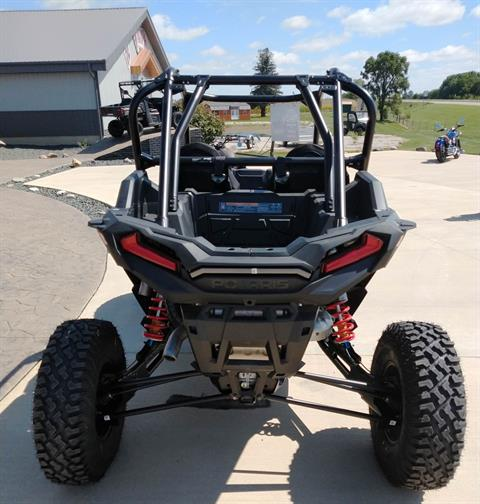 2019 Polaris RZR XP Turbo S Velocity in Ottumwa, Iowa - Photo 9