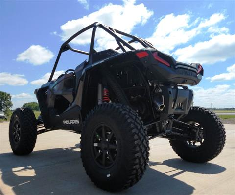 2019 Polaris RZR XP Turbo S Velocity in Ottumwa, Iowa - Photo 10