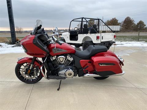 2020 Indian Challenger® Limited in Ottumwa, Iowa - Photo 5