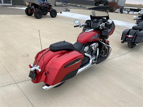 2020 Indian Challenger® Limited in Ottumwa, Iowa - Photo 10