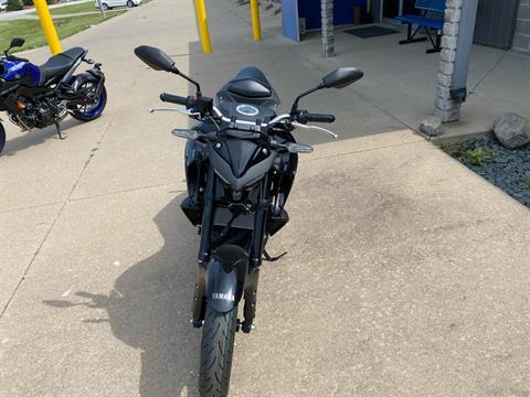 2020 Yamaha MT-03 in Ottumwa, Iowa - Photo 3
