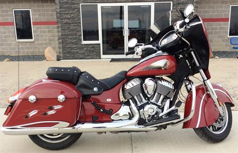 2014 Indian Chieftain™ in Ottumwa, Iowa