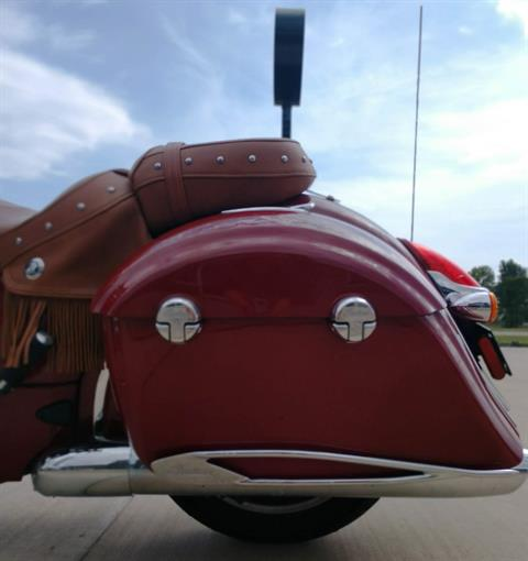2014 Indian Chieftain™ in Ottumwa, Iowa - Photo 5