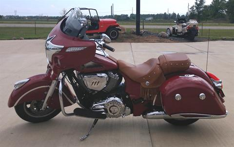 2014 Indian Chieftain™ in Ottumwa, Iowa - Photo 6