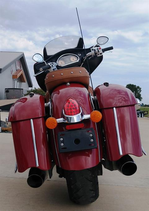 2014 Indian Chieftain™ in Ottumwa, Iowa - Photo 9