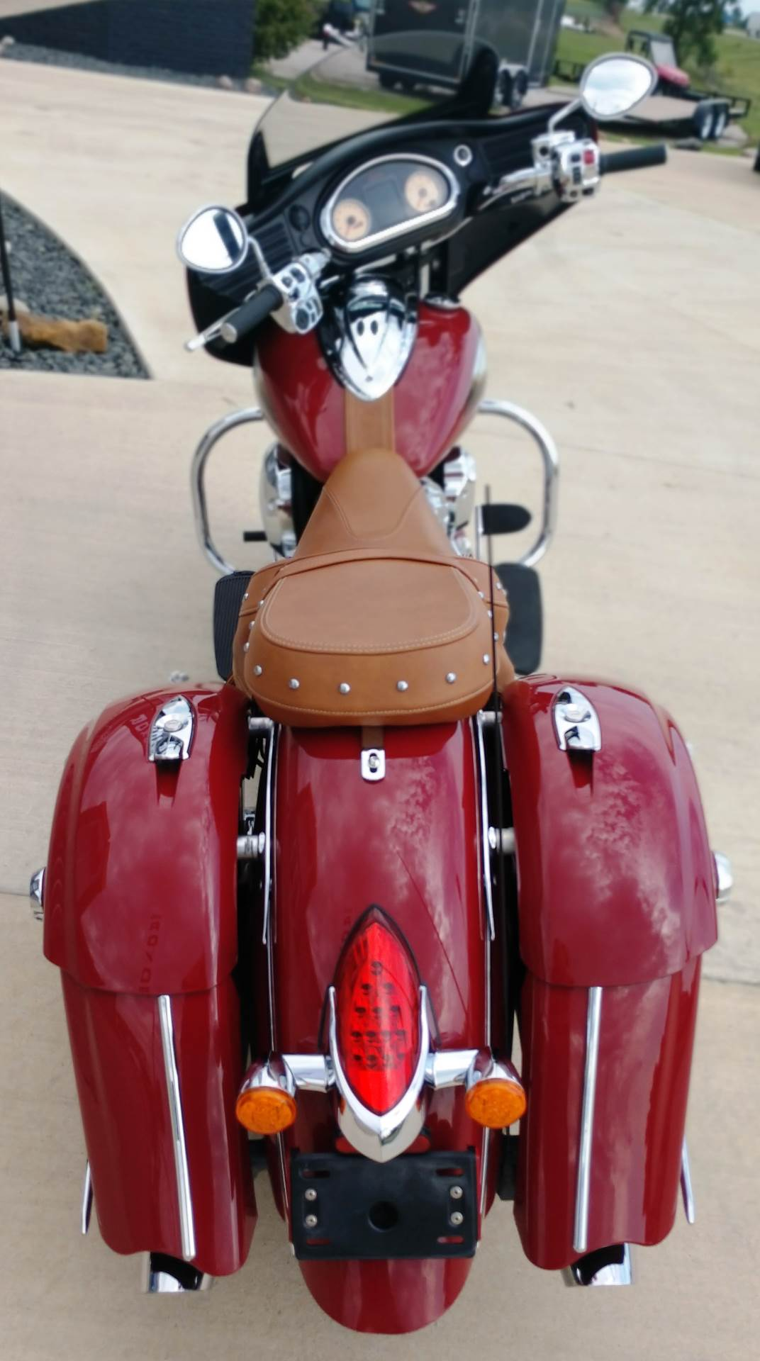 2014 Indian Chieftain™ in Ottumwa, Iowa - Photo 11