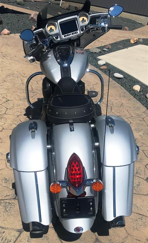2018 Indian Chieftain® Classic in Ottumwa, Iowa - Photo 3