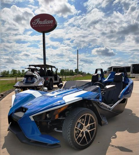 2016 Slingshot Slingshot SL LE in Ottumwa, Iowa - Photo 3