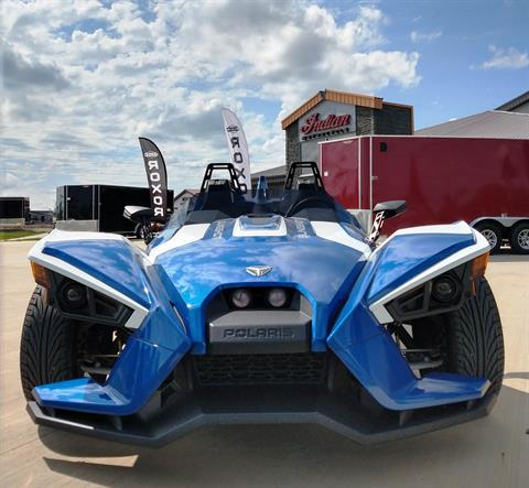 2016 Slingshot Slingshot SL LE in Ottumwa, Iowa - Photo 2