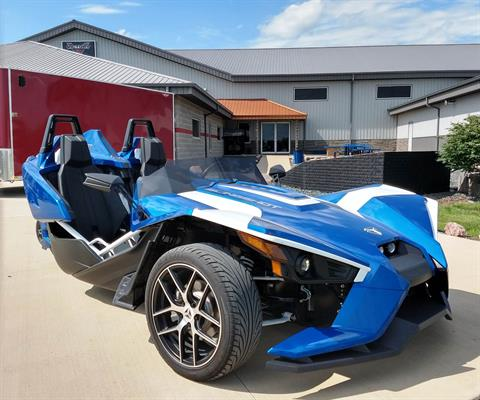2016 Slingshot Slingshot SL LE in Ottumwa, Iowa - Photo 1