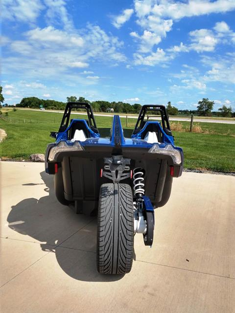 2016 Slingshot Slingshot SL LE in Ottumwa, Iowa - Photo 7