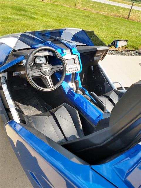 2016 Slingshot Slingshot SL LE in Ottumwa, Iowa - Photo 8