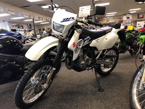 2019 Suzuki DR-Z400S in Highland Springs, Virginia