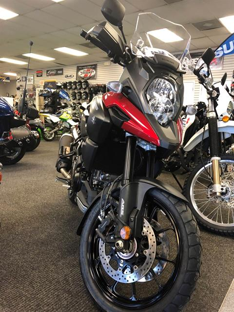 2019 Suzuki V-Strom 1000 in Highland Springs, Virginia