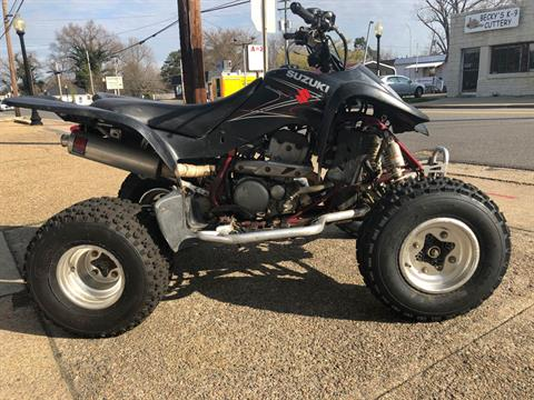 2007 Suzuki QuadSport® Z400™ in Highland Springs, Virginia