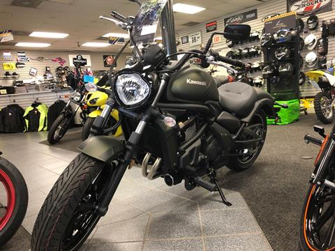 2019 Kawasaki Vulcan S ABS in Highland Springs, Virginia