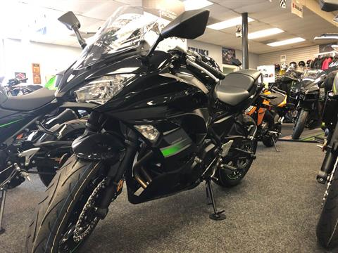 2019 Kawasaki Ninja 650 ABS in Highland Springs, Virginia