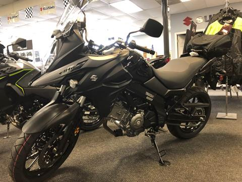 2019 Suzuki V-Strom 650 in Highland Springs, Virginia