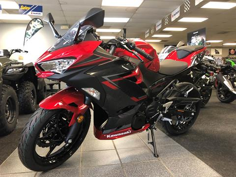 2019 Kawasaki Ninja 400 ABS in Highland Springs, Virginia