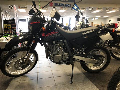 2019 Suzuki DR650S in Highland Springs, Virginia - Photo 1