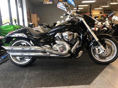 2013 Suzuki Boulevard M109R in Highland Springs, Virginia
