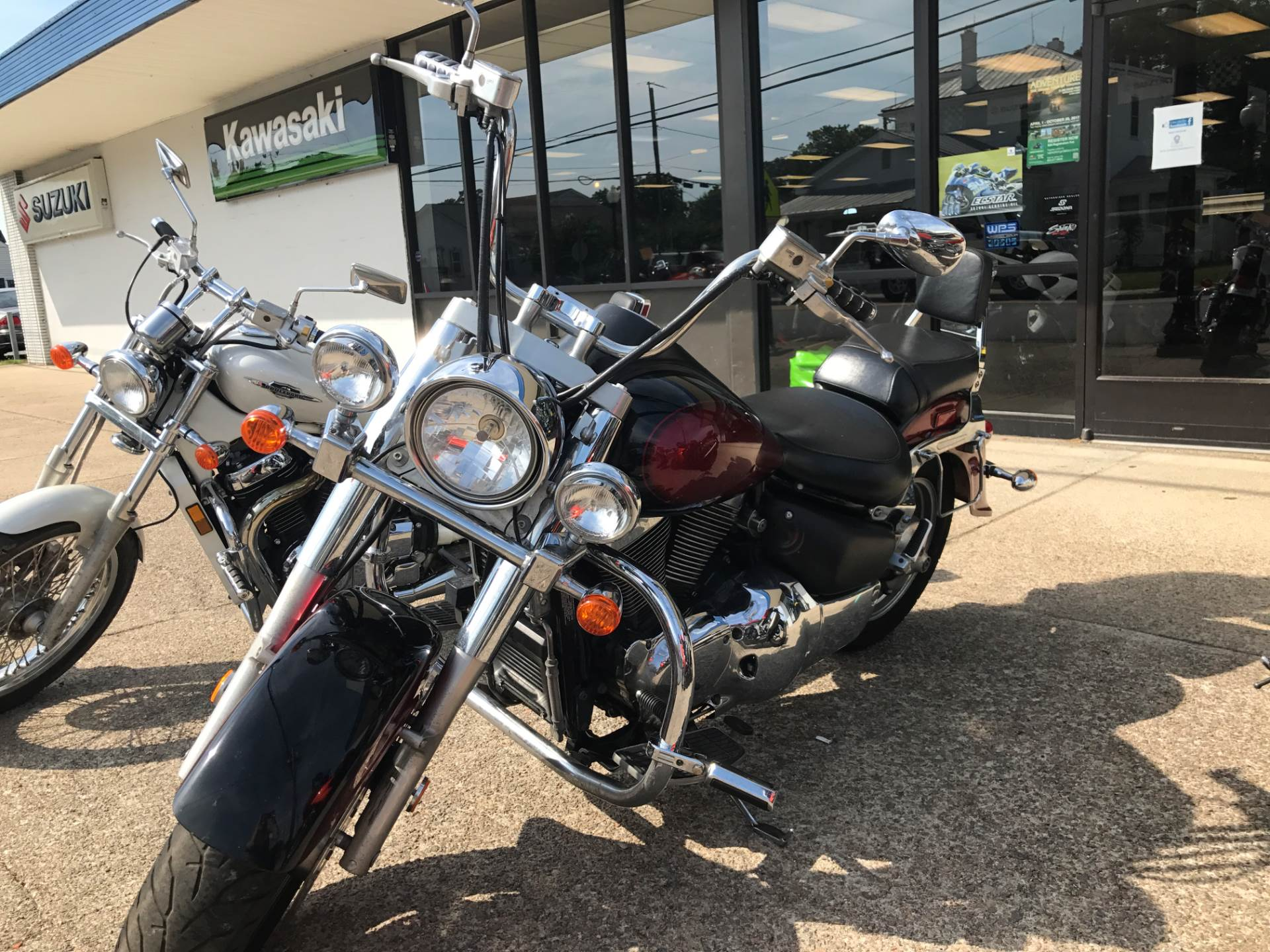 Used 2007 Suzuki Boulevard C90 Motorcycles in Highland Springs, VA ...
