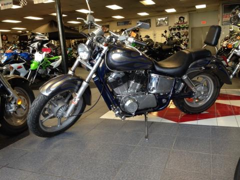 1989 Honda SHADOW  in Highland Springs, Virginia