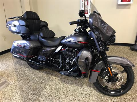 2020 Harley-Davidson CVO™ Limited in Madison, Wisconsin - Photo 1