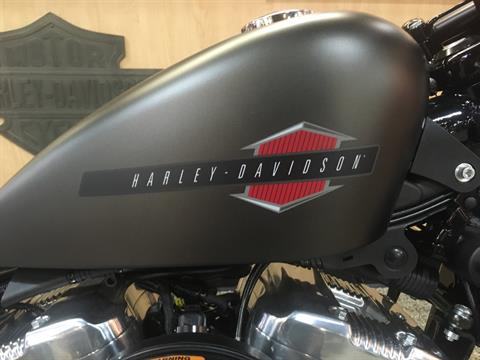 2020 Harley-Davidson Forty-Eight® in Madison, Wisconsin - Photo 3