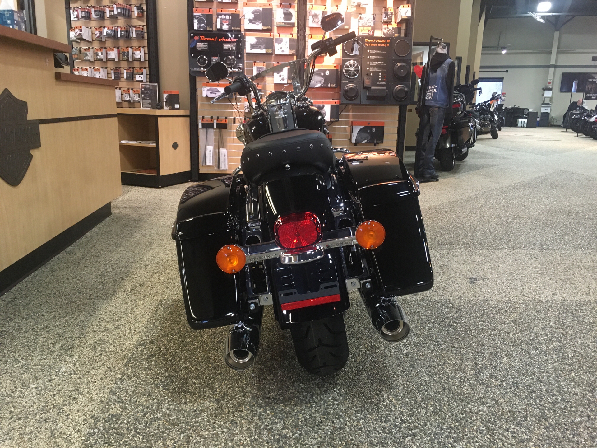 2020 Harley-Davidson Road King® in Madison, Wisconsin - Photo 4