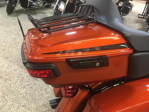 2020 Harley-Davidson Ultra Limited in Madison, Wisconsin - Photo 12