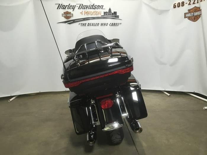 2019 Harley-Davidson Ultra Limited in Madison, Wisconsin - Photo 4