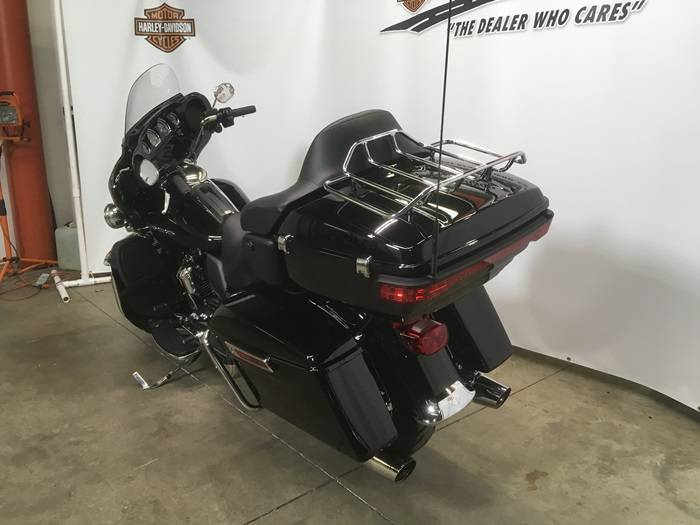 2019 Harley-Davidson Ultra Limited in Madison, Wisconsin - Photo 8