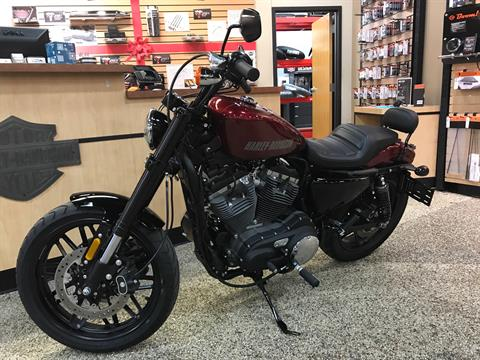 2016 Harley-Davidson Roadster™ in Madison, Wisconsin - Photo 10