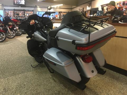 2020 Harley-Davidson Road Glide® Limited in Madison, Wisconsin - Photo 5
