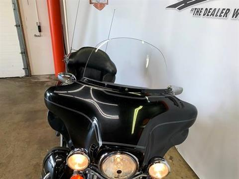 2013 Harley-Davidson Ultra Classic® Electra Glide® in Madison, Wisconsin - Photo 11