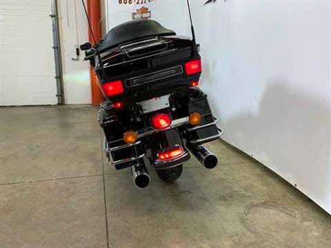 2013 Harley-Davidson Ultra Classic® Electra Glide® in Madison, Wisconsin - Photo 4