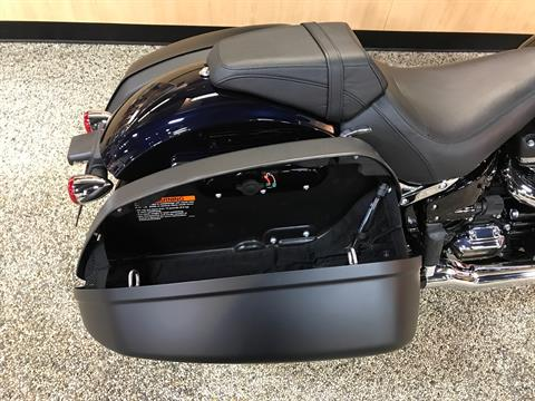 2019 Harley-Davidson Sport Glide® in Madison, Wisconsin - Photo 5